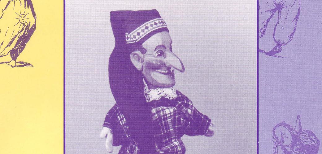 WPM 1990 Fools Jesters Gods Resources
